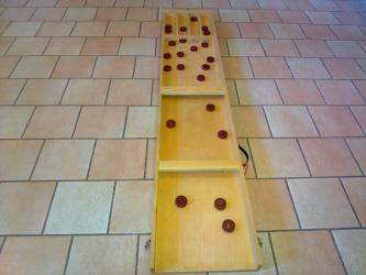 Puckasi (Shuffleboard)