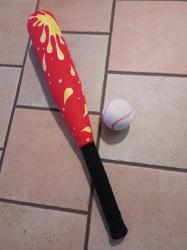 Baseballschläger